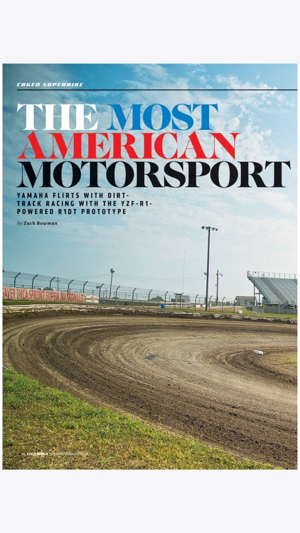 Cycle World Magazine screenshot-4