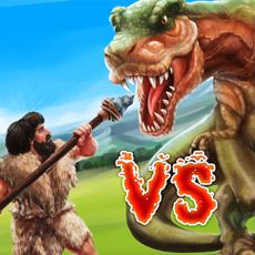 Activities of Dino Hunter Battle Simulator