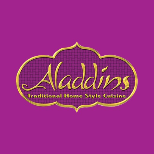 Aladdins Cuisine
