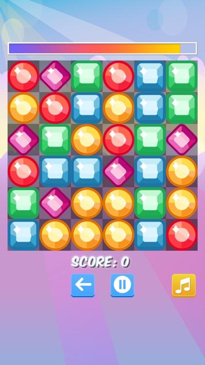 Jewels Legend : Match 3 Games