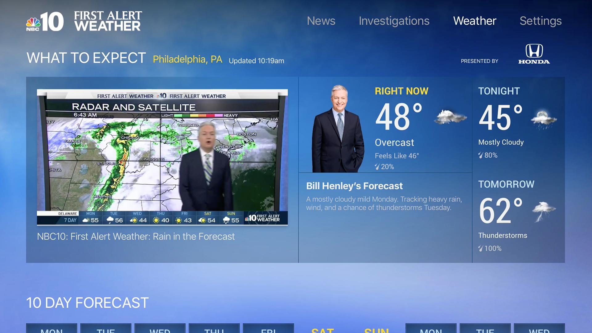 NBC10 Philadelphia screenshot 17
