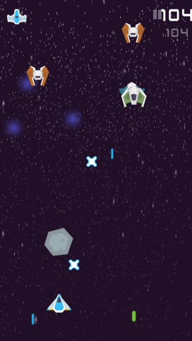 Laser Attack screenshot four