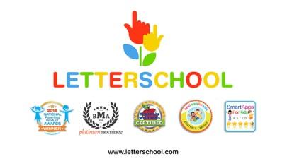 LetterSchool - Block Lettersのおすすめ画像7