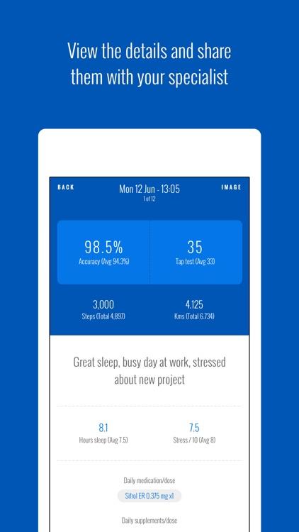 Progress Recorder screenshot-4