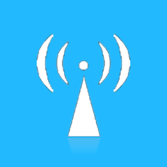 WiFi Password-for easy wireless internet access.