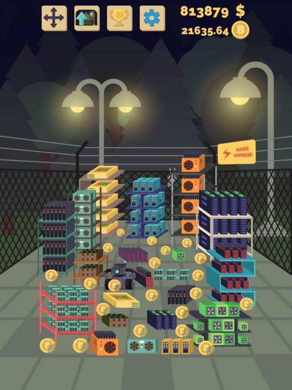 bitcoin hack online