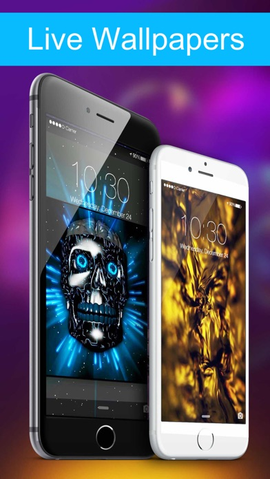 download ThemeZone - Live Wallpapers apps 0