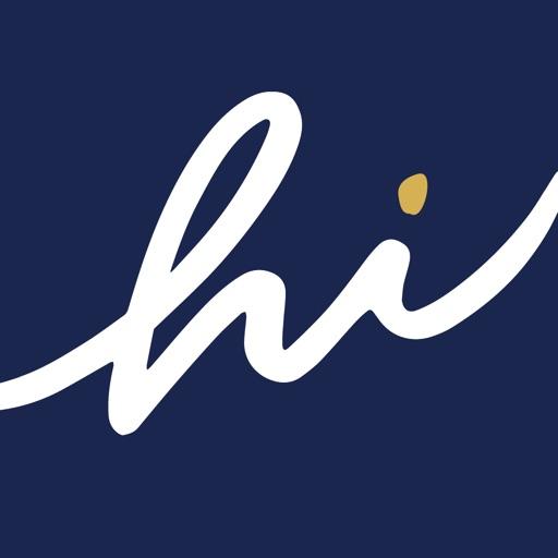 hi — Next-Gen Travel App