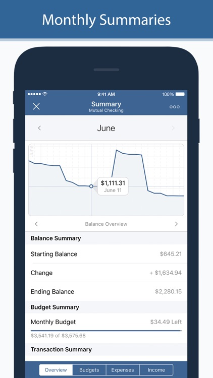 Numero: Personal Finance screenshot-3
