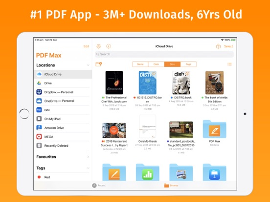 pdf reader app free download