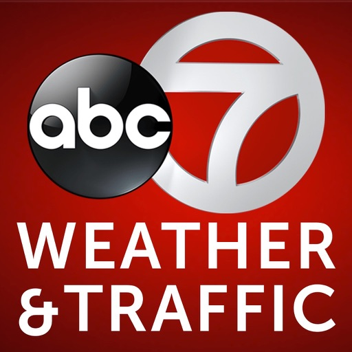ABC-7 StormTRACK Weather App