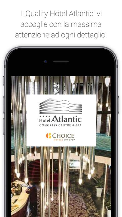 Quality Hotel Atlantic screenshot one