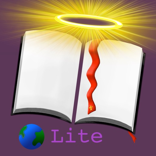 Touch Bible: Multilingual Lite