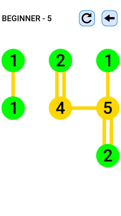 Number Links