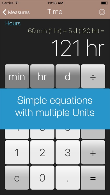Measurement Calc screenshot-0