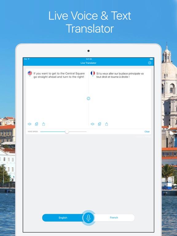 Live Translator: Translate App screenshot 6