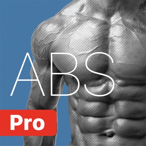 Abs workout pro - wod training