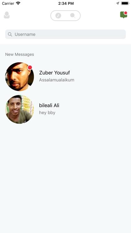 Somali Dating-Website