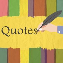Textgram Quotes Creator – Quote Maker Typography