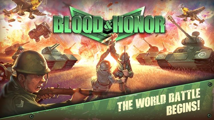 Blood & Honor screenshot-4