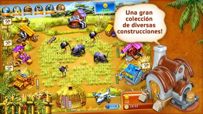 Farm Frenzy 3 Madagascar LiteCaptura de pantalla de3