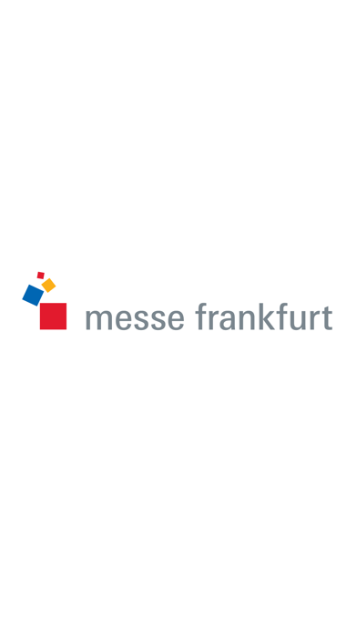 Messe Frankfurt North America screenshot 1