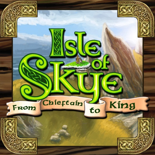 Isle of Skye icon