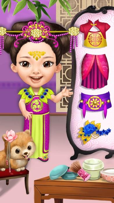 Pretty Little Princess screenshot 5