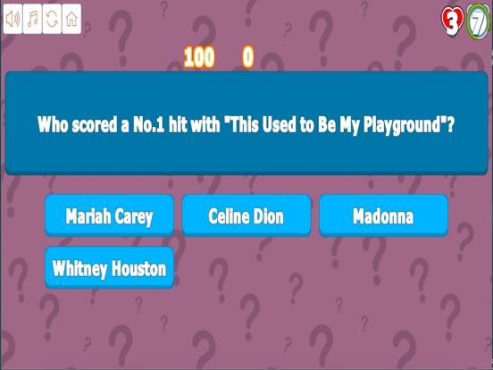 Quiz Your Music screenshot 6