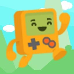 Robot Run!!
