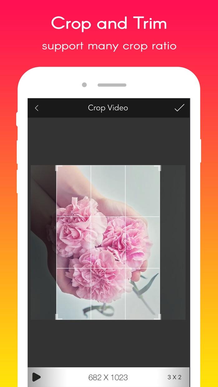 Video Editor - Editing Studio Screenshot