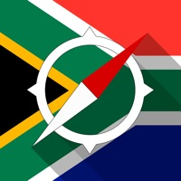 South Africa Navigation