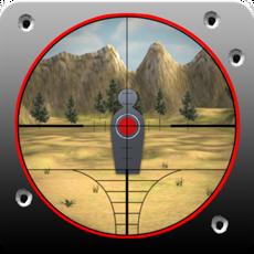 Activities of Sniper: Shooting training 3D