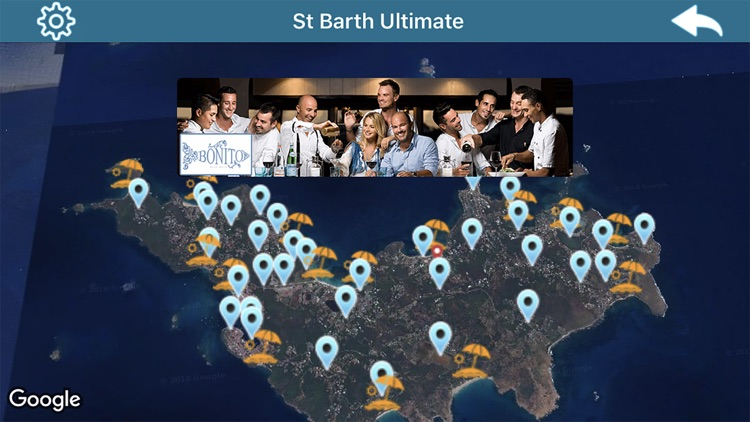StBarth Fwi Ultimate Directory screenshot-4