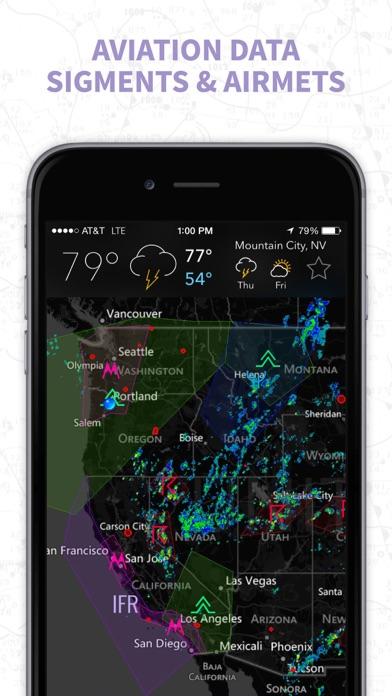 download MyRadar Pro Weather Radar apps 2