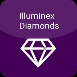 Illuminex diamonds