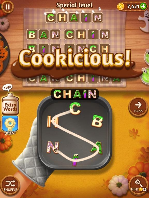 Скачать игру Word Cookies!™