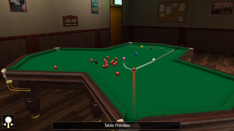 Pro Snooker 2018 screenshot-4