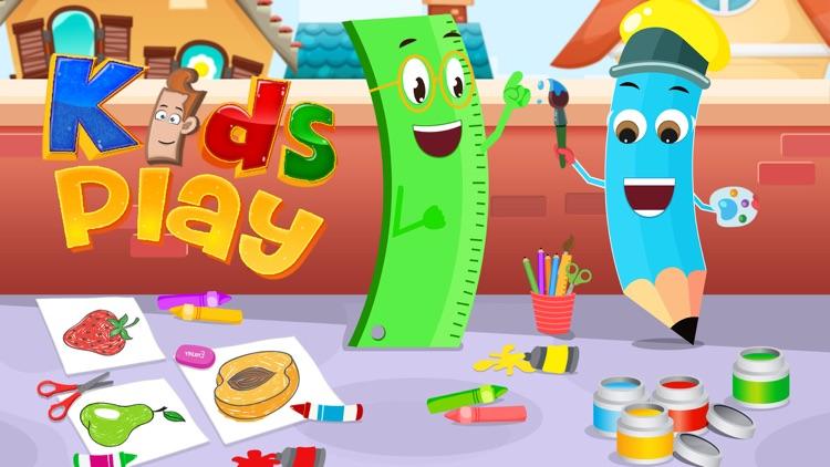 ABC Kids Play - All in One screenshot-7