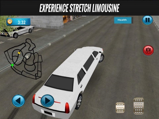 Luxury Limo City screenshot 5