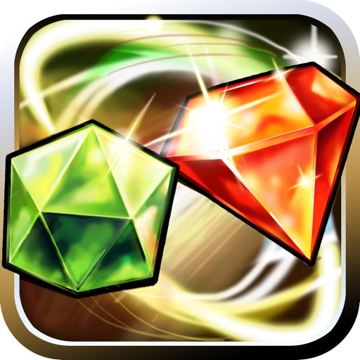 Amazing Jewel Shift HD