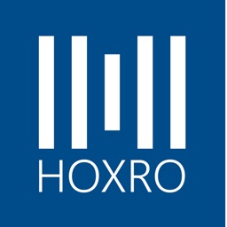 Hoxro LMS