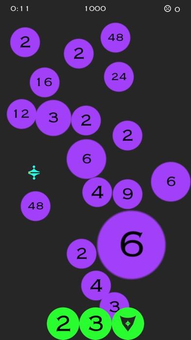Primr : The prime number game+ Screenshot 5