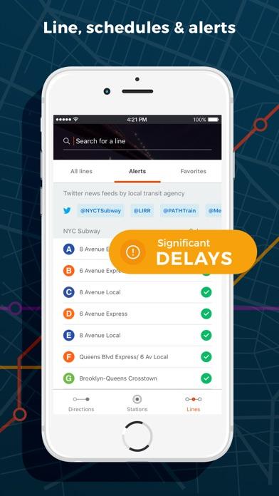 Moovit: Public Transit App app image