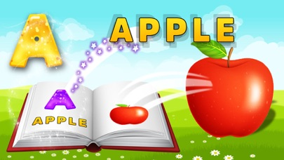Learn ABC Phonics 3D Game Play screenshot two