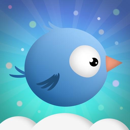 Bubble Hero Bird