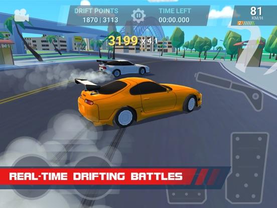 Drift Clash для iPad
