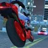 市交通摩托车驾驶模拟器