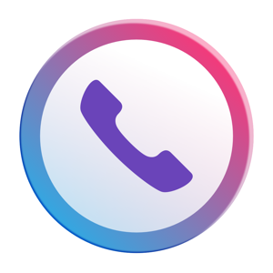 Hiya Caller ID and Block Utilities app