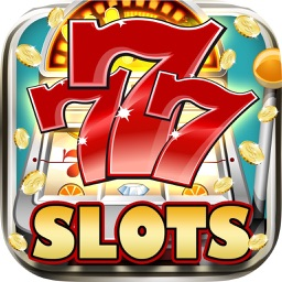 Wild Slots - Riches Way